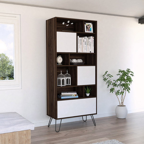 Biblioteca Vassel Habano/Blanco
