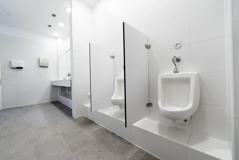 Separador urinarios Fenólicos