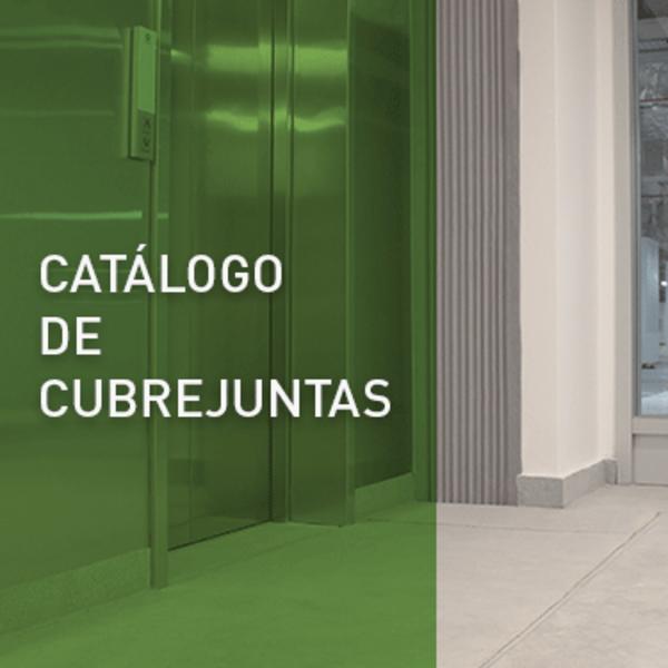 CATALOGO DE CUBREJUNTAS