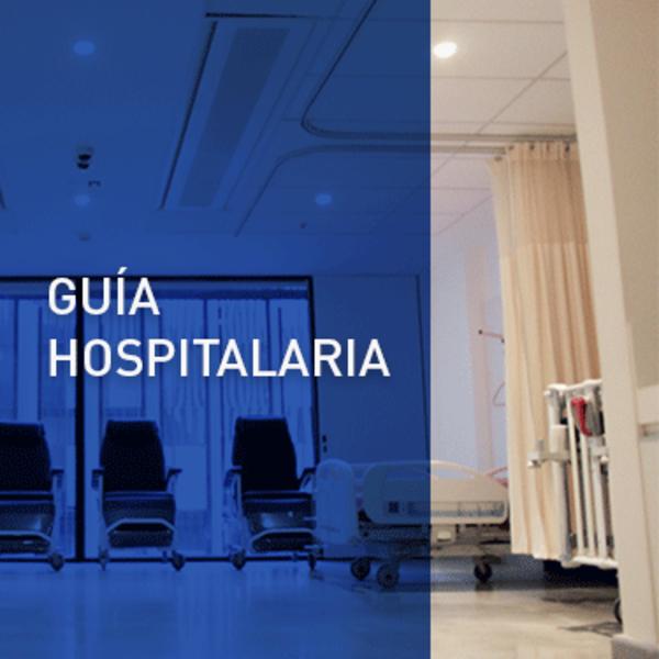 GUIA HOSPITALARIA