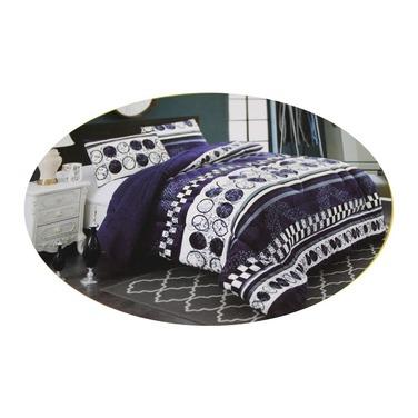 Cobertor Sherpa Chiporro Plumon Con Diseño 1.5 Plazas
