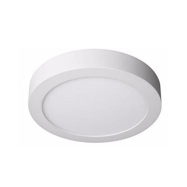 Foco LED Redondo Sobrepuesto 12W