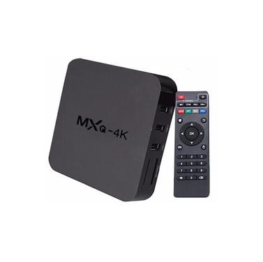 Tv Box MXQ-4K Android 7.1 app Kodi