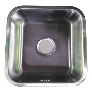Lavaplatos Embutido 41x41cm