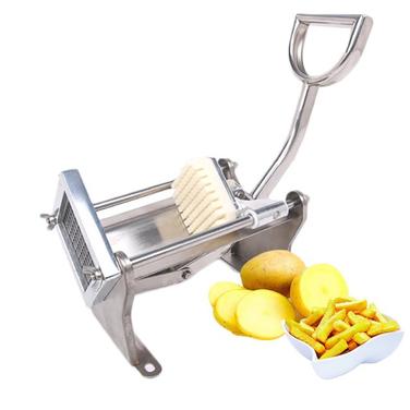 Maquina Manual Cortadora Cebollas Papas Fritas