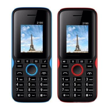 Telefono Celular Tercera Edad Adulto Teclado 2190
