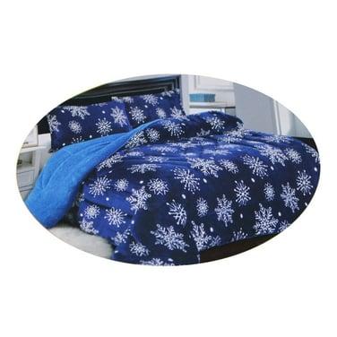 Cobertor Sherpa Chiporro Plumon Con Diseño King