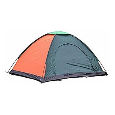 Carpa Camping 4 Personas Iglu A-110