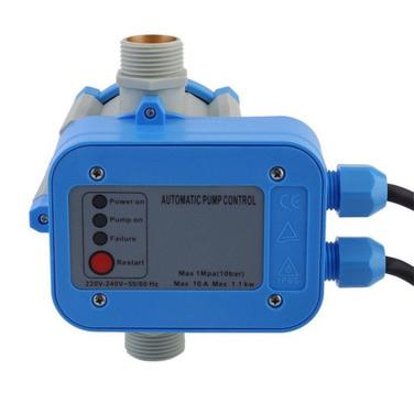 Controlador Automatico de Bomba de Agua