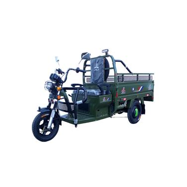 Triciclo de Carga JILI 4