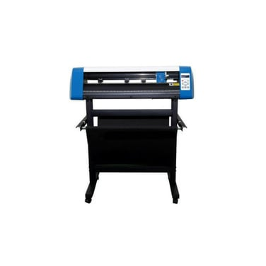 Plotter De Corte AB720 Software Incluido