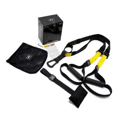 Bandas Ejercicio Suspension Trx Fitness
