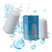Filtro Ceramico Repuesto Purificador Agua Sws