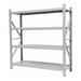 Estantería Rack Repisas Industrial Metal Estante 2x0.6x2mt (2da Seleccion)