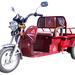 Triciclo de Carga JILI 12