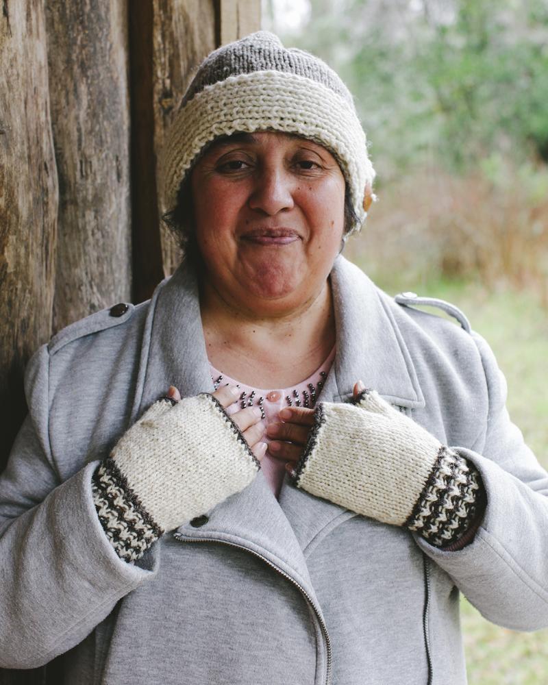 María Millapan Casanova