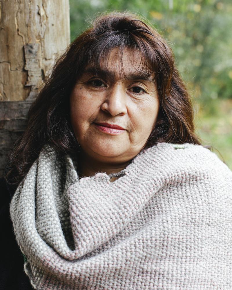 María Rosalía Collinahuel