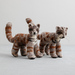 Figura Gato Andino Ona Cat Crafts Mediano
