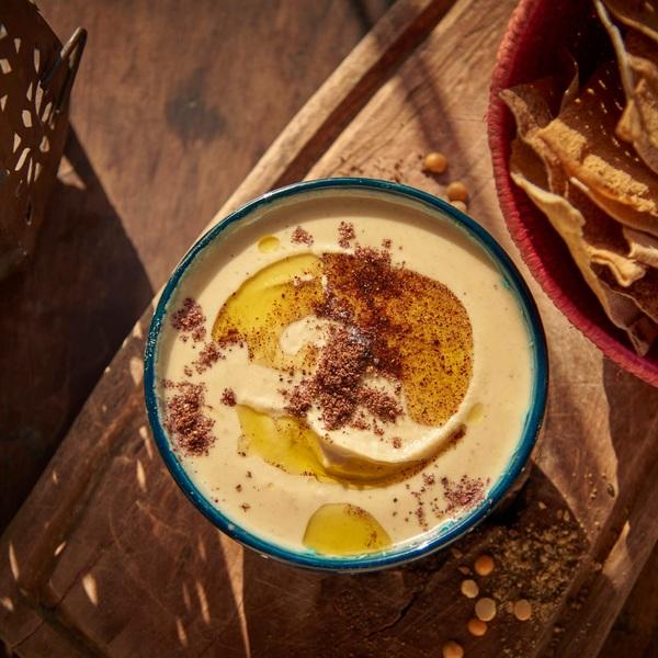 Hummus Zanzibar