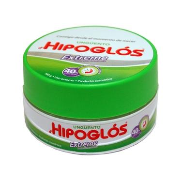D Hipoglos Ungüento Extreme 160 Grs (Pote)
