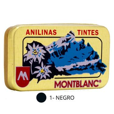 Anilina   Mont Blanc  1    Negro.
