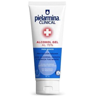 Pielarmina Clinical Alcohol Gel Pomo 90 Ml