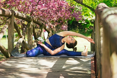Conjunto Yoga Velvet