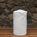 Colchón Natural Lino: Queen - 2 piezas  c/u de 09.0 x 2.00 x 0.10 .