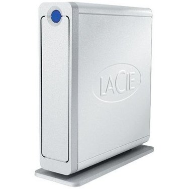 320GB Lacie D2 HD Quadra 7200 Rpm 8MB U