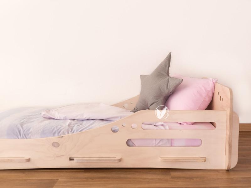 cama mim montessori 70x140 cm olinal
