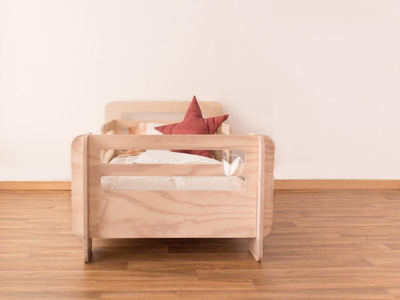 Cama Nino · 70 x 140 cm - Olinalá