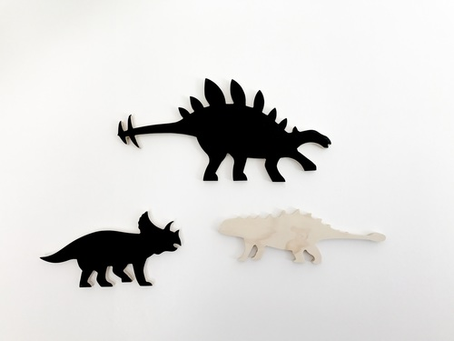 Dinosaurios II
