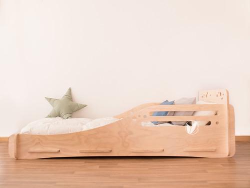 Cama Montessori Mimí · 1 plaza