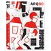 ARQ 80   Representaciones -