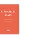 K. Michael Hays | Aparición y Materialidad - 00.jpg