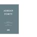 Adrian Forty | 'Primitivo' La Palabra y El Concepto - 00.jpg