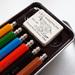 Set  portaminas de colores Koh-i-noor  - Set Kohinoor 2.jpg