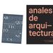 Pack: Anales de Arquitectura + Arquitectónica - 21-04 Pack Arquitectonica Anales.jpg