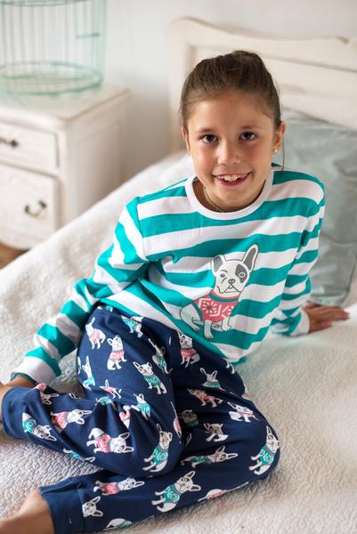 Pijama Polo TUR