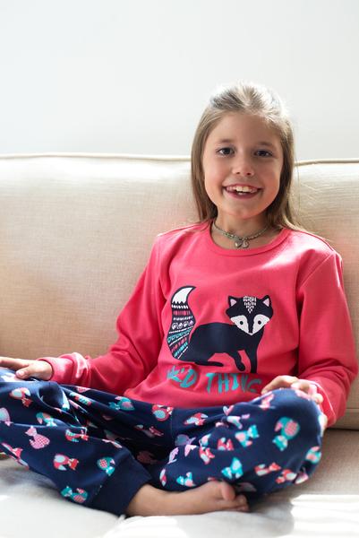 Pijama Polo CR