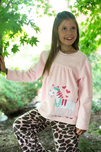 Pijama Polar RS