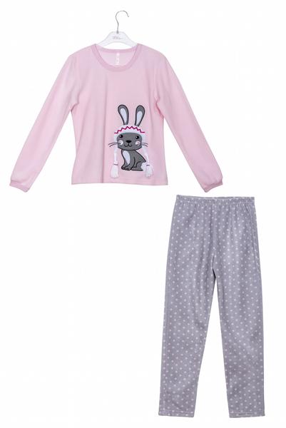 Pijama Candy Polar ROS