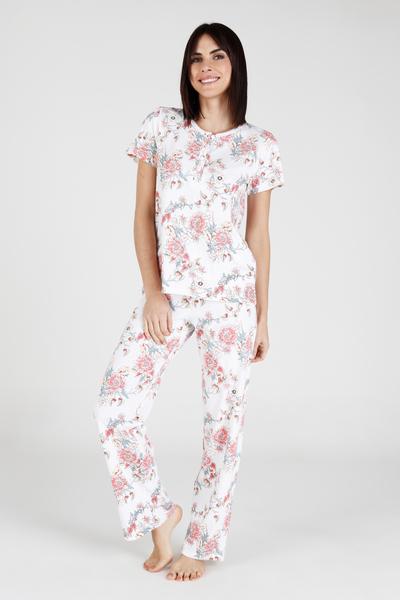 Pijama Cuore PL BL F