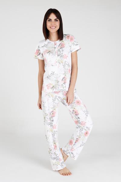 Pijama Cuore PL BL E