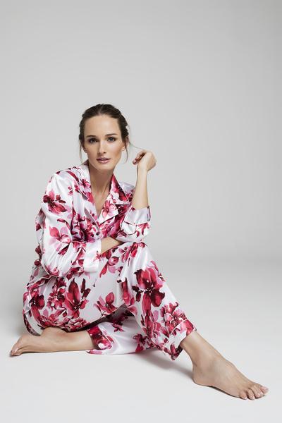 Pijama Sport ML BL F