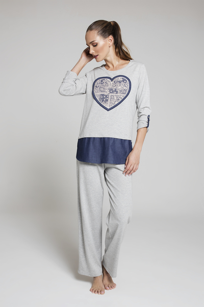 Pijama Poli GR