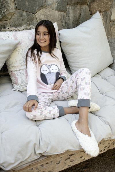 Pijama Polo RS