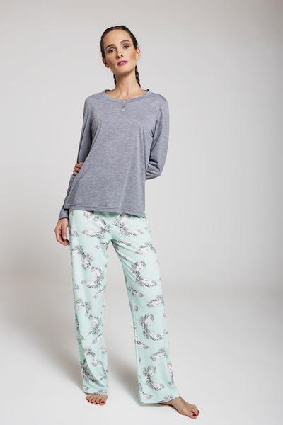 Pijama Maca K1 GR