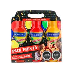Pack Fiesta