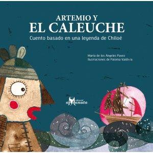 Artemio y el Caleuche